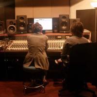 Nick Lampone and Luke Ehret