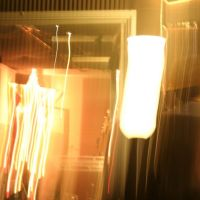 studio is a blur
