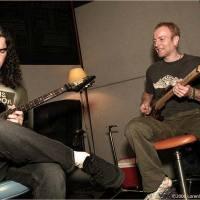 Phil Collen (Def Leppard) / Souljourners