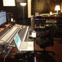 Control room shot 2012