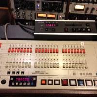 Tape Machine Remotes
