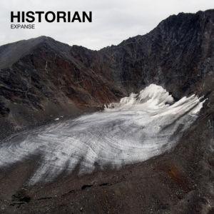 Historian-Expanse