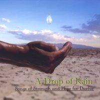 """Various Artists – """"A Drop Of Rain"""" Benefit Comp"""