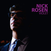 "Nick Rosen – ""Violet"""