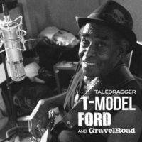 """T Model Ford – """"Taledragger"""""""