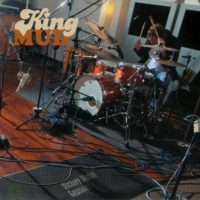 """King Mud – """"Victory Motel Sessions"""""""