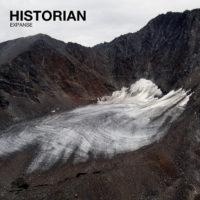"Historian – ""Expanse"""