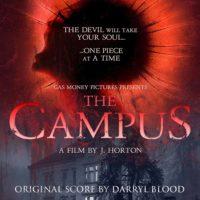"""""""The Campus"""" Film Score"""